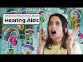 What You Should Know About Hearing Aids ❤ Jessica Marie Flores ❤
