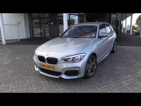 BMW 1 Series M135i 2016 Start Up, In Depth Review