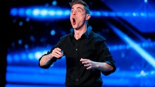 Video TRY NOT LAUGH - TOP 5 Funiest Britain's Got Talent 2017 MP3, 3GP, MP4, WEBM, AVI, FLV Agustus 2018