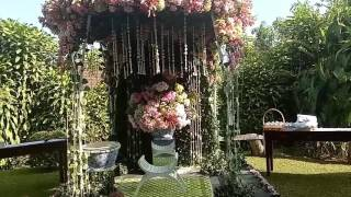 Tholaal Badru Marawis Alka Lembang