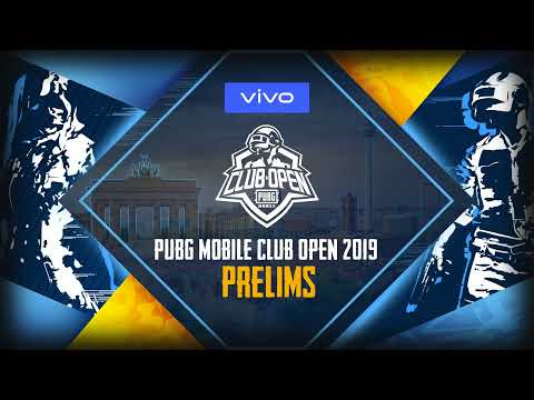 [ID] Prelims PMCO Hari 2 | Vivo | PUBG MOBILE CLUB OPEN