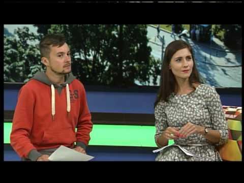 Тарас Криса на ТРК Львів