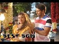 Raja Rani BGM: Best BGM 1