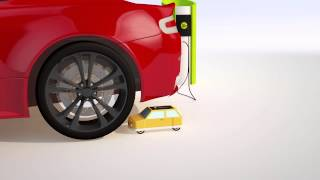 Charge Your EV in 5 Minutes