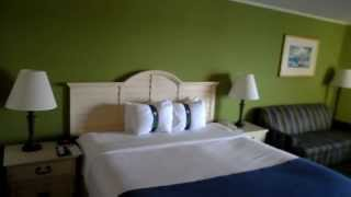 Key Largo (FL) United States  City new picture : HOLIDAY INN KEY LARGO FLORIDA USA close look at a typical room