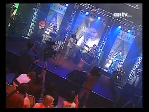 Jorge Rojas video La vida - CM Vivo Octubre 2005