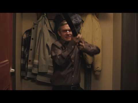Fargo S1E1 - Lester calls Lorne