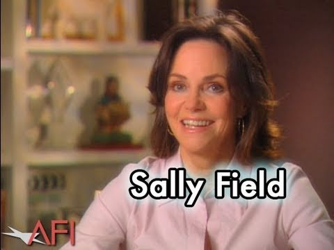 Sally Field On the Family in PLACES IN THE HEART