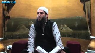 Komentimi i sures Kalem pj 4 - Hoxhë Muharem Ismaili