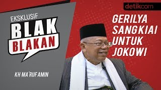 Download Video Blak-blakan Ma'ruf Amin, Aksi 212 dan Gerilya untuk Jokowi!! MP3 3GP MP4