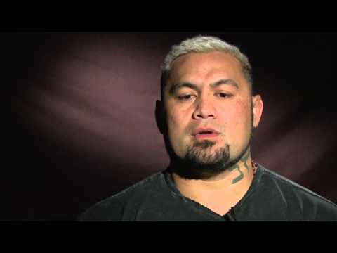 japan - Mark Hunt talks about why he started fighting and how studying martial arts has improved his life.