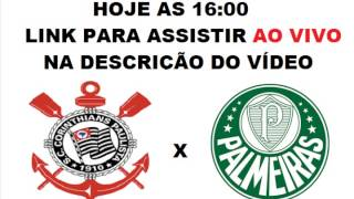 LINK PARA ASSISTIR: http://adf.ly/1GXaCG OU http://adf.ly/1GjiNf Assistir Corinthians X Palmeiras ao vivo hoje 31/05/2015...
