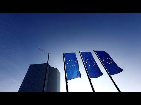 Στην αίθουσα αναμονής Ελλάδα και Κύπρος για τις ενέσεις ρευστότητας της ΕΚΤ – economy