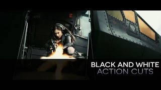 Black & White : Dawn of Justice (Action Cuts) Long Ver.