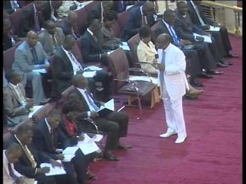 Breaking Generational Curses 2 - Bishop David Oyedepo