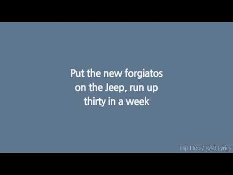 Roddy Ricch - Every Season (Lyrics)
