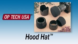 Hood Hat™ - Product Peek - OP/TECH USA