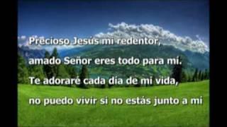Precioso Jesús Esperanza De Vida.
