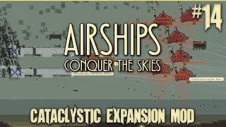 We create a huge new fleet to storm multiple defences in all new Airships Conquer The Skies Want more awesome content? Check out below!Subscribe for more - https://tinyurl.com/jaz5rfpSmash GaminG!! Discord - https://discord.gg/zwEVdFESupport The Channel On Patreon - https://www.patreon.com/smashgaming999Smash Look! Playlist! - http://tinyurl.com/c3ujr4cForts Playlist - https://tinyurl.com/lrqxx9sCarrier Deck Playlist - https://tinyurl.com/ybnmxa6nForts Campaign Playlist - https://tinyurl.com/lzefv4oCities Skylines: Mass Transit Playlist - https://tinyurl.com/l4wubtwBirthdays The Beginning Playlist - https://tinyurl.com/kxavk2cAirships: Conquer The Skies Playlist - https://tinyurl.com/h6t3so4Airships: Conquer The Skies Cataclystic Expansion Mod Playlist - https://tinyurl.com/muc8odzSimAirport Season 2 Playlist - https://tinyurl.com/kgddfukDawn of War 3 Playlist - https://tinyurl.com/n48ghgbArk: Survival Evolved Season 2 Playlist - http://tinyurl.com/hn9pr6zComment, like & subscribe, give feed back, have fun and check out below for more great content!Follow on Twitter, Facebook, Twitch, Steam or grab some merch!Merch - http://smashgaming999.spreadshirt.co.ukSteam - http://steamcommunity.com/groups/SmashGmainGTwitter - https://twitter.com/Frazzz101Facebook - http://www.facebook.com/SmashGaming999Twitch - http://www.twitch.tv/frazzz1