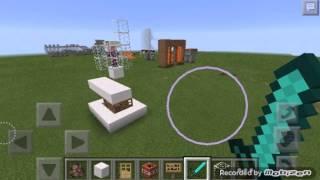 Video [Minecraft PE] Cara Menikahkan Villager MP3, 3GP, MP4, WEBM, AVI, FLV Maret 2018
