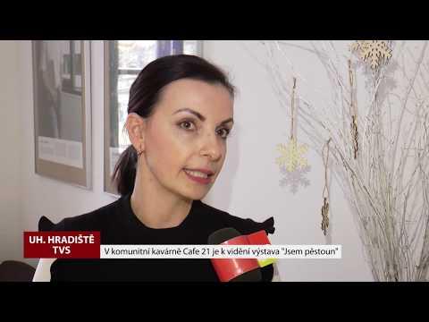 TVS: Uherské Hradiště 9. 2. 2019