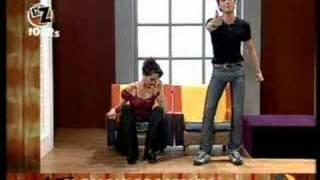 Canciones Del Ruben A La Jessi!! Homo Zapping