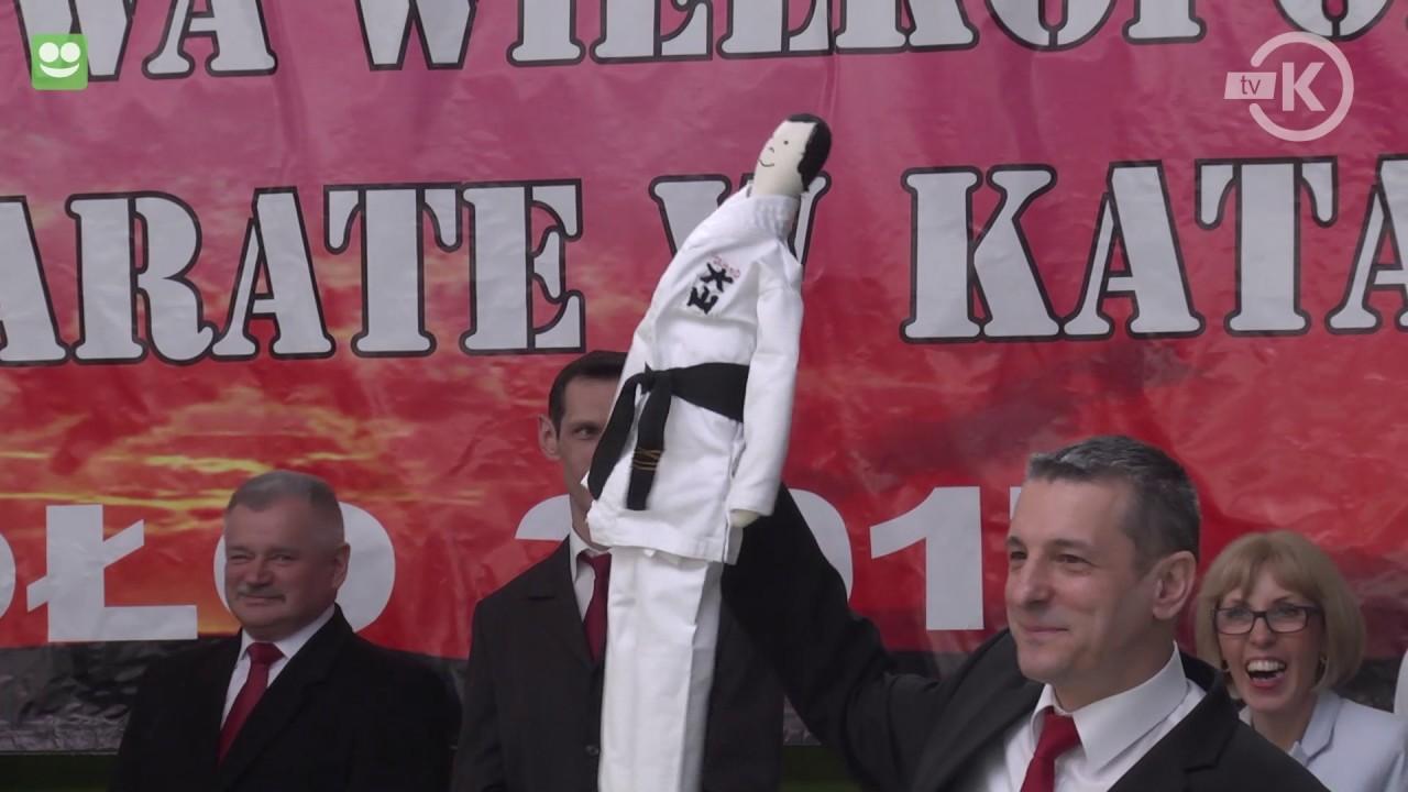 XIV Mistrzostwa Województwa Wielkopolskiego w Karate