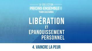 Download Lagu Prions Ensemble - Vaincre la peur - Pasteur Yvan CASTANOU Mp3