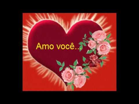 Mensagem de carinho - Todo carinho ao meu amor! Mensagem linda e romântica!