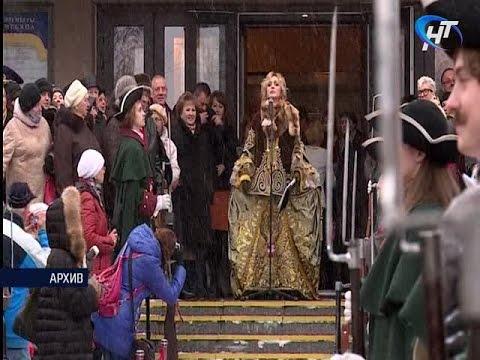 В Правительстве Новгородской области обсудили проведение Всероссийского фестиваля исторических фильмов
