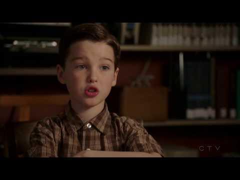 Young Sheldon S01E05