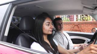 Want Driving Lessons London
