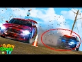 Download Lagu Video about FURIOUS RACING cars for children racing cars police pursuit Need for Speed Hot Pursuit Mp3 Free