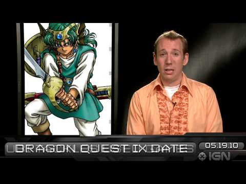 preview-IGN Daily Fix, 5-19: Halo Beta, CoD Trailer & DQ9 (IGN)