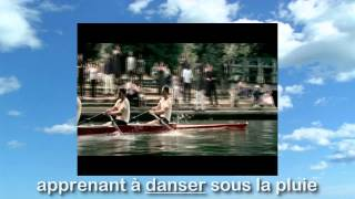 Take that - The Flood (Traduction française)
