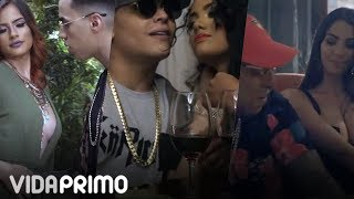 Darell  Una y Mil Maneras ft Ñengo Flow Brytiago Official Video