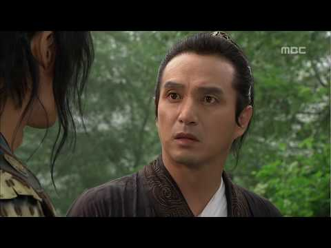 Gyebaek - Warrior's Fate, 10회, EP10, #01