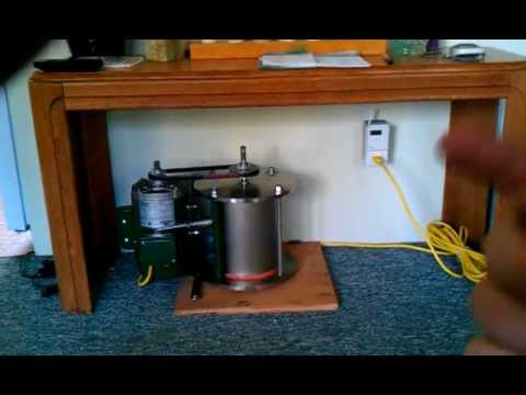 heater - Friction style heater I have made from the found up. It costs around $1 US a day to heat my house of 1200 sq ft. It uses no fuels had no byproducts and is sa...