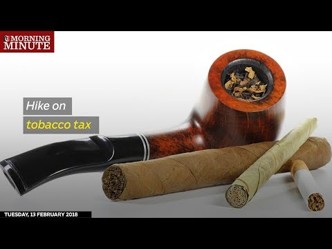 Tax on tobacco in Oman will soon be doubled.