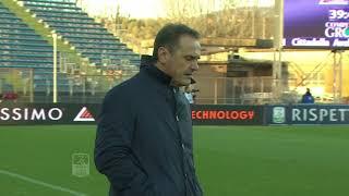 Empoli-Carpi 1-0, gli highlights del match