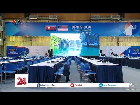 Hoàn tất việc chuẩn bị cho Hội nghị thượng đỉnh Mỹ - Triều Tiên 2019 @ vcloz.com