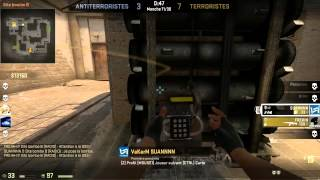 [Ep#35] Frag me Maybe - Petite dose de Counter-Strike : Global Offensive