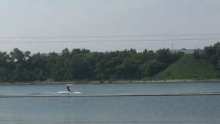 Crystal Lake (IL) United States  city photo : The Quarry Cable Park (Three Oaks Recreation Area), Crystal Lake,IL #2