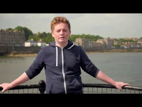Thomas my STAND International story