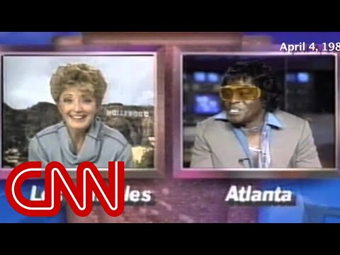 1988: Is This James Brown's Strangest Interview Ever? Mp3