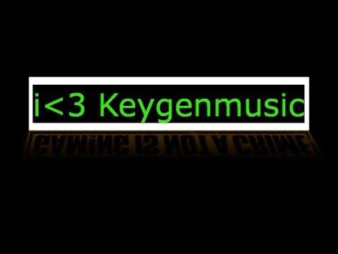 ORiON - Spaceforce23 [keygenmusic]