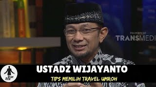Video TIPS MEMILIH TRAVEL UMROH DARI USTADZ WIJAYANTO | HITAM PUTIH (17/04/18) 3-4 MP3, 3GP, MP4, WEBM, AVI, FLV Januari 2019