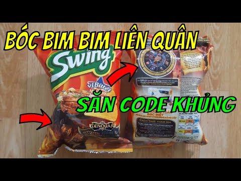 Cùng Xé Bim Bim Swing Săn Code Liên Quân Mobile - Sự Kiện Liên Quân Mới Nhất | VietClub Gaming