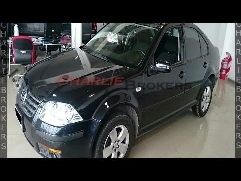 Volkswagen Bora 2.0 6At 2012 Charliebrokers