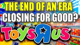Video The Collapse Of Toys R Us | What Actually Happened? MP3, 3GP, MP4, WEBM, AVI, FLV Maret 2018